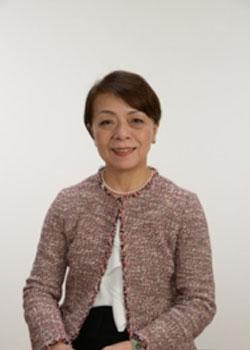 校長:平川涼子